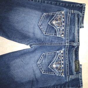 Women's jeans size 7 skinny